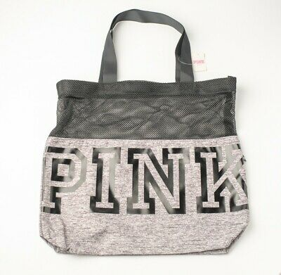 Victoria Secret PINK Tote Bag - NEW WITH - Pink Tote