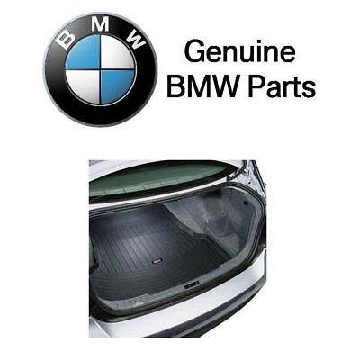 Genuine BMW Cargo Area Liner-All-Weather Cargo Liner Cargo Tray 82110399159