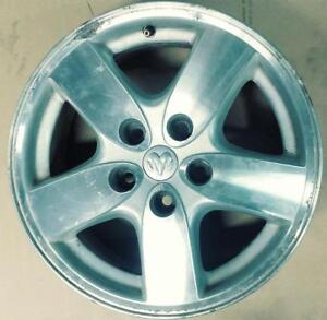 MAGS / JANTES 16'' 5 X 114.3 ORIGINE DODGE JEEP CHRYSLER (ENSEMBLE DE 4)