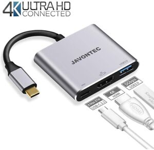 Brand new USB C to HDMI Adapter with USB-C Power Delivery