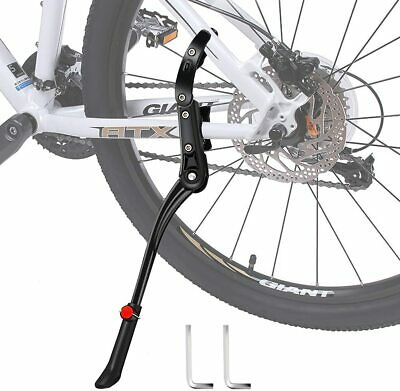"""Fahrrad Seitenständer Fahrradständer 24 26 28 29""""Zoll Hinterbauständer e-Bike"""