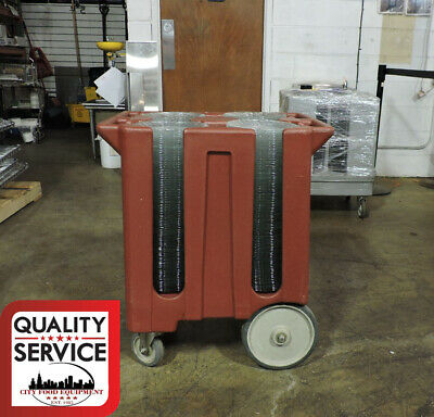 Commercial Dishplate Dolly -used