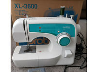 Electric Sewing Machine - Brother XL-3600