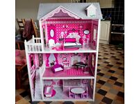 Dolls House for a Play Group or your child