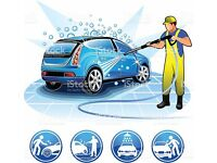 EXPERIENCED CAR WASH VALETERS REQUIRED, FULL & PART TIME SHIFTS AVAILABLE, BLACKBURN-LANCASHRE