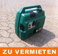 Stromerzeuger Schallgedämpft 0,9 kVA / 1x 230 V - ZU VERMIETEN Nordrhein-Westfalen - Dinslaken Vorschau