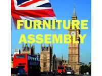 Flat Pack IKEA Furniture Assembly Flatpack John Lewis Argos Tesco B&Q Next Homebase and many more