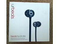 Boxed UR Beats Headphones - Beats by Dre