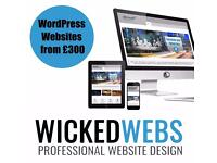 Website Design & Marketing
