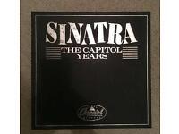 Sinatra 20 Album box set