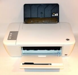 ✨ HP INKJET PRINTER 1514 (COPY PRINT SCAN) ~ COMPUTERS OFFICE HOME SCANNER ✨