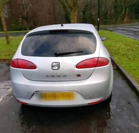Seat Leon fr extras 2006 tdi 140bhp £1495 also have vectra sri cdti 150 bhp