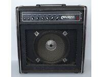 Carlsbro Hornet 30 Solid State Guitar Amplifier (1980s)