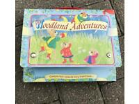 Kids book box