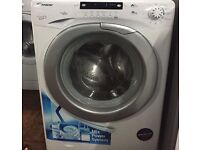 Candy EVO1483 8kg 1400 Spin White LCD A++ Rated Washing Machine 1 YEAR GUARANTEE FREE FITTING
