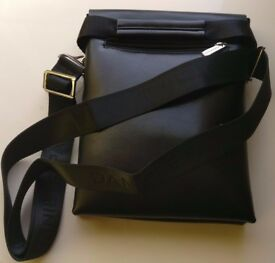 Leather bag brand new