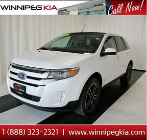 2014 Ford Edge SEL *Accident Free! Loaded!*