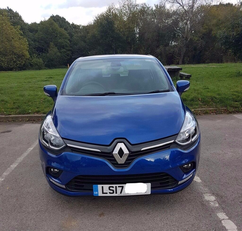 Great Price - Renault Clio 1.2 16V Dynamique Nav 5dr, Low Mileage