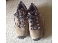 Merrell ladies performance footwear.