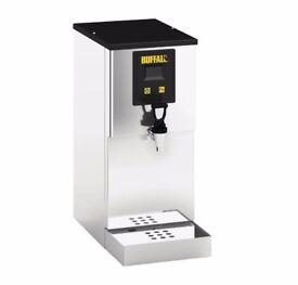 Buffalo/Lincat Water Boiler - NEW - RRP£287 -10 litre - CLEARANCE PRICE