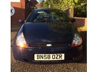 Ford KA Style 1.3i - perfect first car - MoT until 31/07/17 (no advisories)