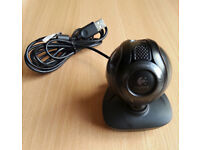 Logitech Webcam C600 - 2MP Sensor - Built-in Microphone