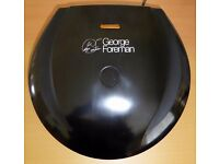 GEORGE FOREMAN 6 PERSON PARTY FAMILY GRILL (18447)