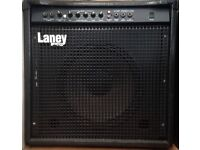 Laney Hardcore Max HCM65B Bass Amplifier