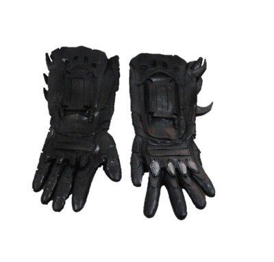 Novely LED Light Finger Lighting Gloves Auto Repair Outdoors Flashing Artifact