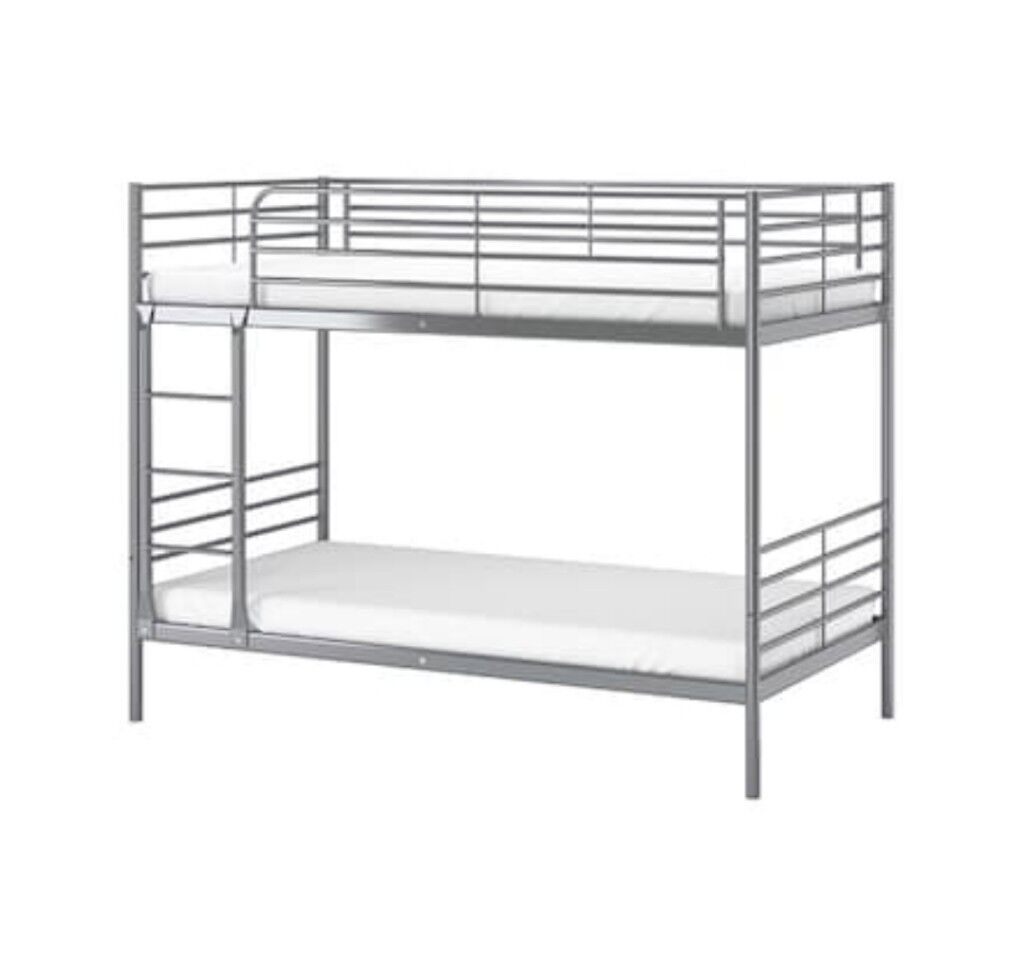 Bunk Beds With Pull Out Bed In Sunderland Tyne And Wear Gumtree