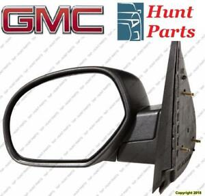 All GMC Mirror Head Lamp Tail Headlight Headlamp light Fog Miroir Phare Avant Arrière Antibrouillard Lumière Brouillard