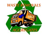 ♻️ALL WASTE REMOVED♻️