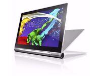 Lenovo YOGA Tablet 2 Pro, Intel quad core, 3G, 2GB Ram + 32GB, 13.3 inch 2K UHD screen, PROJECTOR