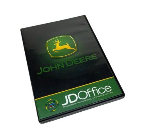 John Deere JD Office Software