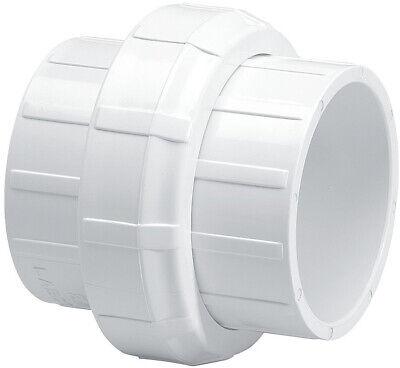 3 Socket Pvc Union Sched 40