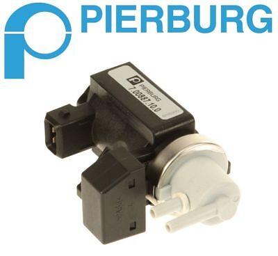 For BMW E90 335i E60 535i 750i Turbo Boost Solenoid Valve Pierburg 7 00887 19 0