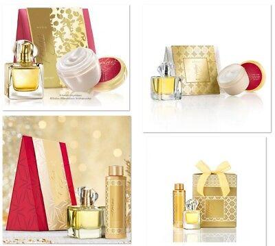 Eau De Mousse (Avon TTA Today for her Geschenkset Eau de Parfum Spray, Körpermousse od Duschgel)