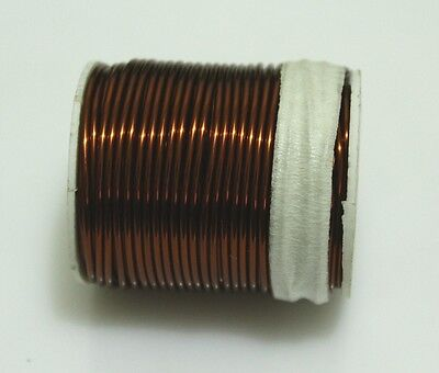 Enameled Wire 1.5mm 15m 50ft Magnet Wire For Motor And Transformer 130c
