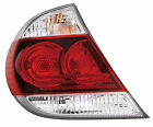 Tail Lights for Toyota Camry