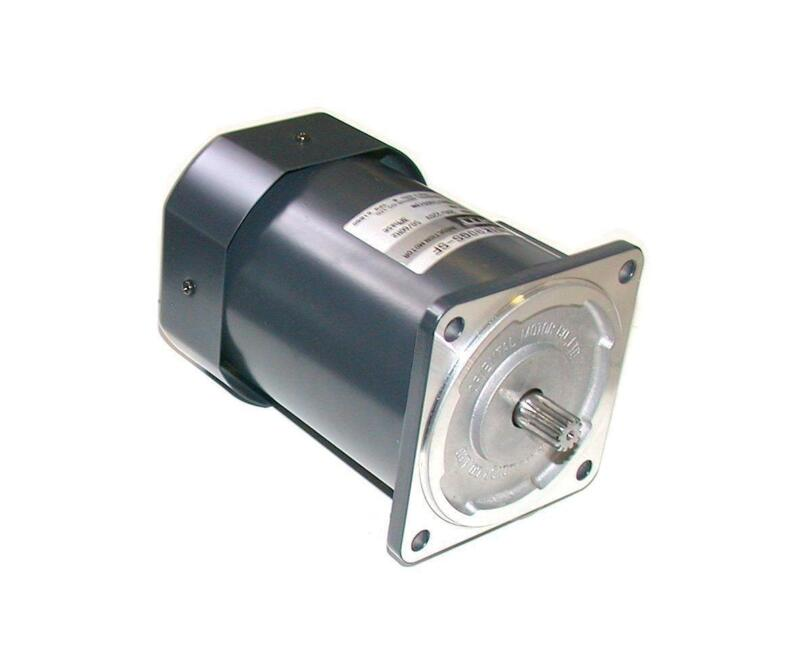 3 phase induction motor ebay for Very small electric motors