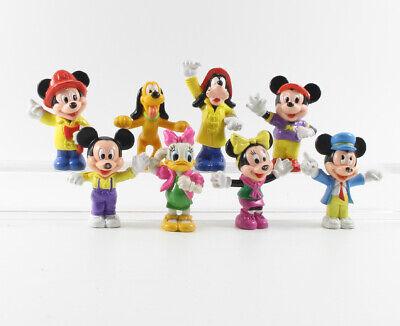 Micky Maus + Minni === Walt Disney 6 - Baby Disney Figuren