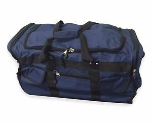65L Wheeled Suitcase/Sports Bag (RRP $70) Buy 3 Get 1 Free! Fairfield Darebin Area Preview