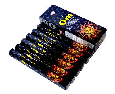 Ароматизированные палочки, благовони Om - Incense