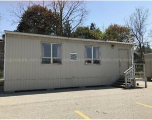 Portable Office Building / Classroom Portable. INCL SHIPPING!