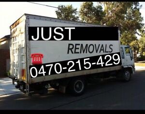 Removalist in best Move Glenwood Blacktown Area Preview