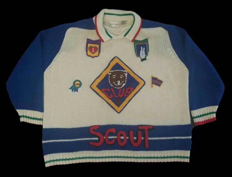 Vintage Scout Sweater
