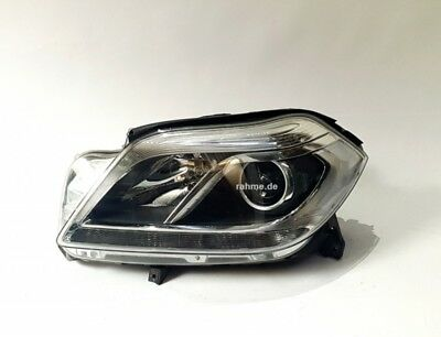 Original Mercedes Scheinwerfer links GL-Klasse X166  A1668208459
