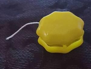 A mini yellow yo-yo Perth Perth City Area Preview