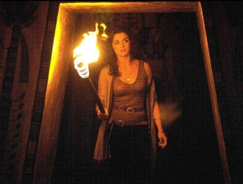 The Mummy Returns 2001 Rachel Weisz as Evelyn O