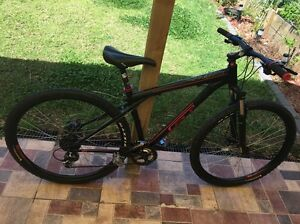 2013 GT Karakoram 3.0 in good condition RRP $899 Hebersham Blacktown Area Preview